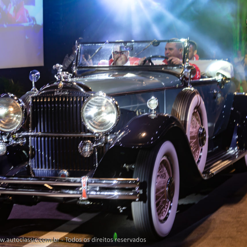 Packard Roadster 1931 ´The Best In Show